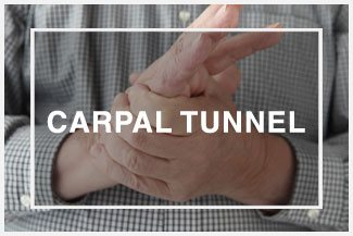 Carpal Tunnel in Columbus GA