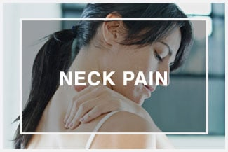 Neck Pain in Columbus GA