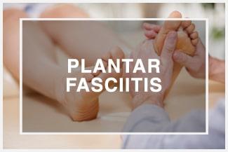 Plantar Fasciitis in Columbus GA
