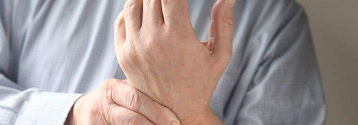 Carpal Tunnel Syndrome in Columbus GA