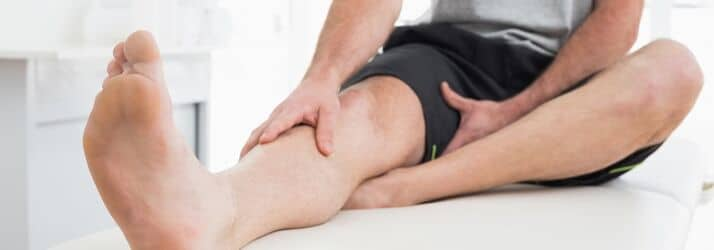 Treating Knee Pain in Columbus GA
